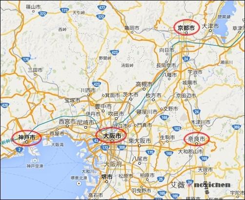 《2014。關西》京阪神奈自由行七日遊 ~ 行前準備篇