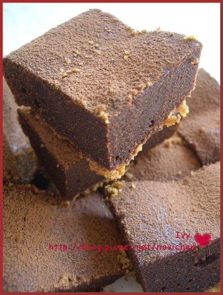 * Brownies系列-2 * Brownie Crumbs