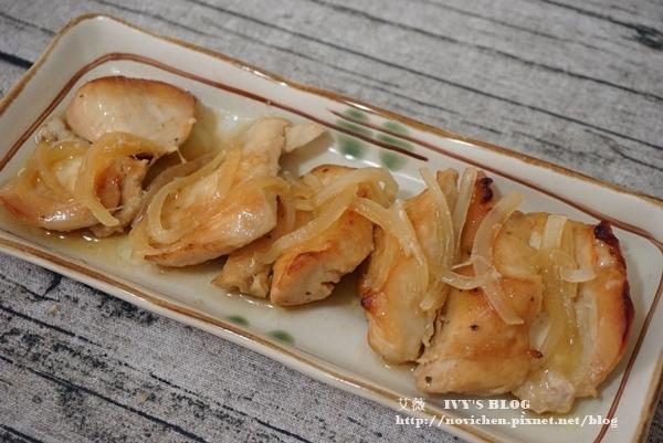 ♥ 艾薇廚房 ♥ 烤箱料理。簡單美味的 ▌味增烤雞胸肉 ▌(步驟圖文版)