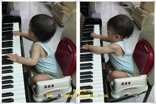 [12M3W] 8/7 豆仔彈鋼琴