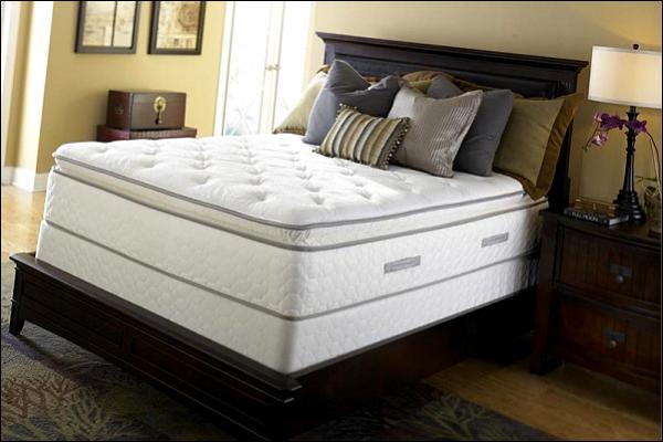 ▌居家生活 ▌值得投資的好床,全球銷售冠軍名床  Sealy 席伊麗新美夢系列大溪地床墊