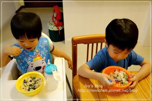 ▌育兒大小事 ▌ 良好飲食習慣養成 ♥ 一開始就不給小孩挑食的機會 ♥