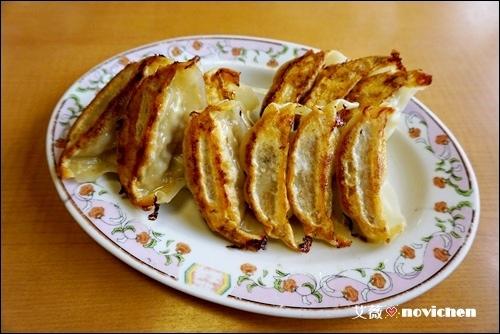 《2014。京都》【美食】餃子の王將 ~ 超好吃煎餃出現啦!