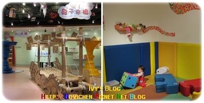 [12M5W] 0819 跟NaNa同遊高雄兒童美術館