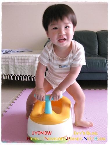 [1Y9M3W] 小馬桶玩具&樂高積木疊高高