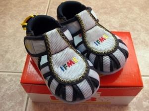 [推薦] 豆仔的新鞋子