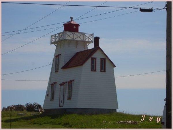 ~ Prince Edward Island ( PEI ) 之旅 ~ Day 2 (上) - Cavendish
