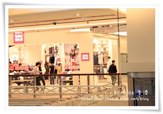 <香港> 三天兩夜自由行 - Day3 行程 ~ 北角雞蛋仔+美麗華商場+圓方購物中心 (回台)