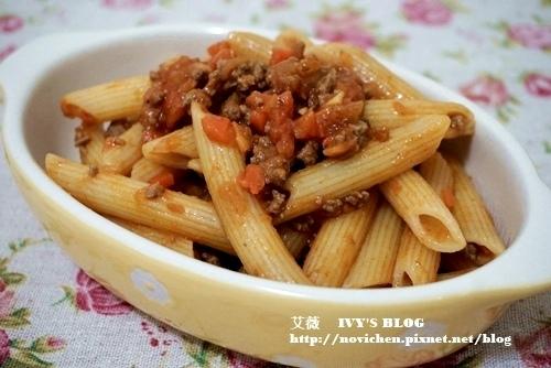 ♥ 艾薇廚房 ♥ 最受小孩歡迎的義大利麵口味 ▌波隆那肉醬義大利麵 ▌(步驟圖文版)