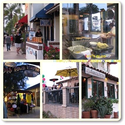 [8M1W] 走馬看花第三站-San Diego Old Town