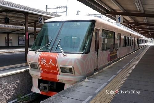 ▌日本九州 ▌【交通】利用JR PASS前往太宰府  ♥  博多→太宰府交通《 JR、西鐵電車 》♥