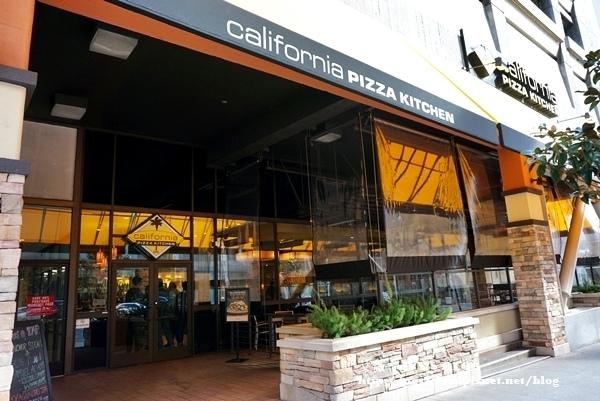 ▌美國加州 ▌【美食】來到加州,當然要吃個道地的加州pizza ♥ California Pizza Kitchen 加州創意廚房 ♥