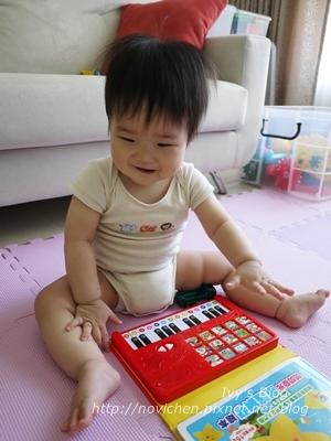 [親子] 安安玩有聲書