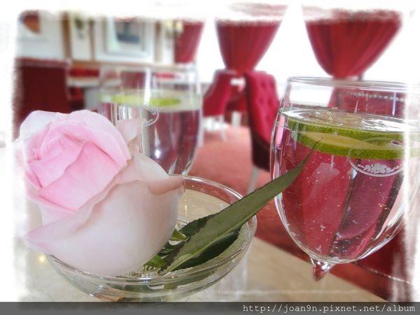 《食記》姊妹完美下午茶-古典玫瑰園