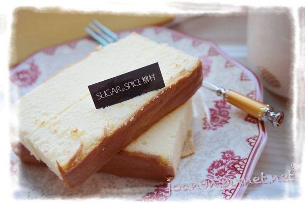 《體驗》品嚐Q彈細緻的純粹美味-糖村法式鮮奶乳酪蛋糕