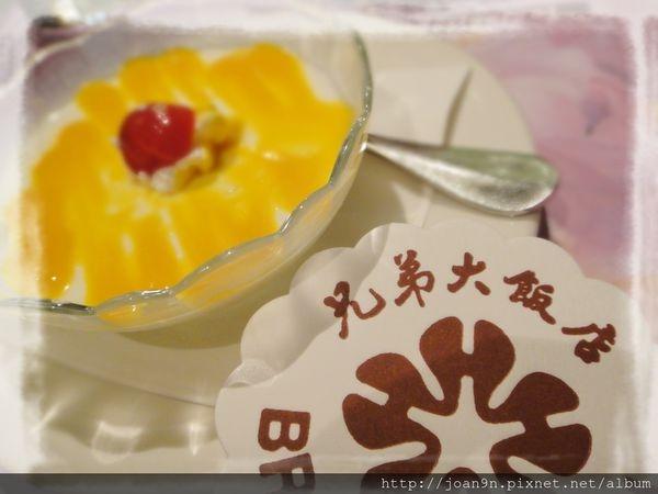 《兄弟飯店》蝶花餐廳過生日~