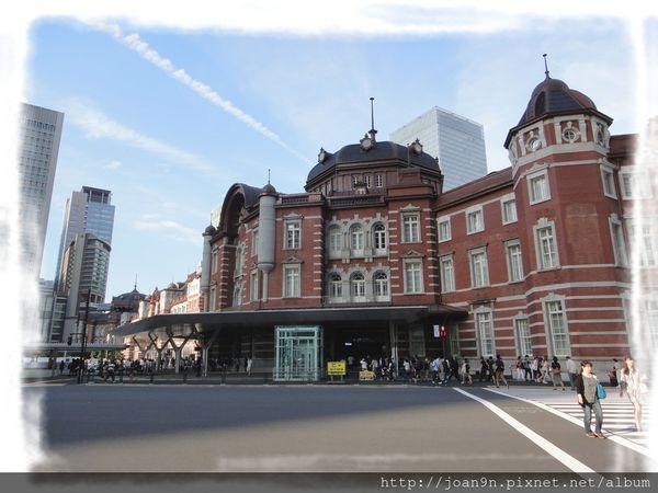 《東京》20140614東京日本橋微笑飯店
