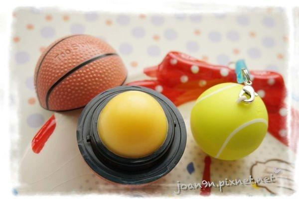 【護唇球推薦】Too Style含有機天然護唇球
