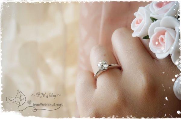 《體驗》七夕情人節一克拉的浪漫-求婚戒指 / 仿真鑽戒 / 珠寶-FOREVER鑽寶