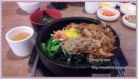 [食記]朝鮮韓國料理
