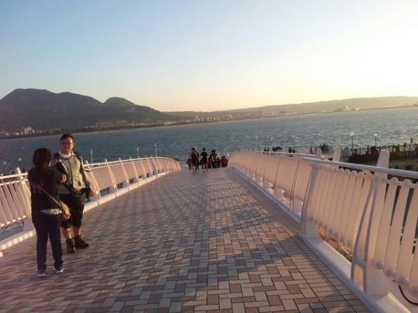 [遊記]末日的漁人碼頭