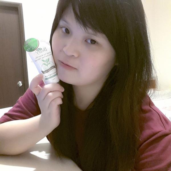 【Deary 媞爾妮】夏轉秋清爽保濕--Deary綠茶亮白水感手足霜