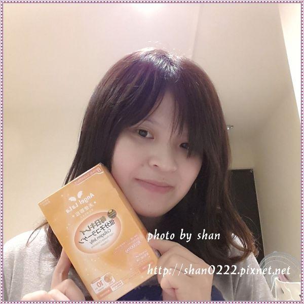 [體驗分享]Angel LaLa美妍青春膠原凍 給你好氣色