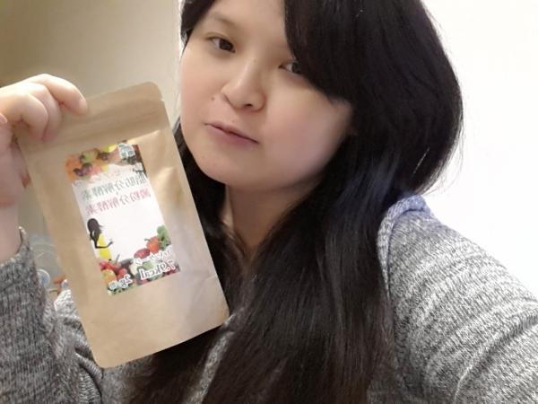 [體驗]明奕 脂肪分解酵素+澱粉分解酵素