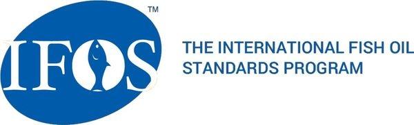 第三方魚油公證單位:IFOS