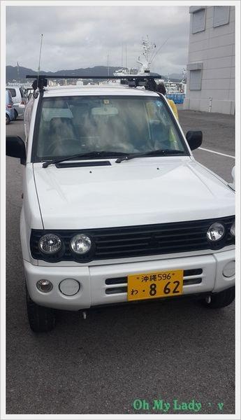 【日本∣遊記】日本石垣島之我愛日本