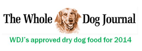 [轉載]WDJ 2014認可狗飼料廠牌名單 (WDJ's approved dry dog foods for 2014)