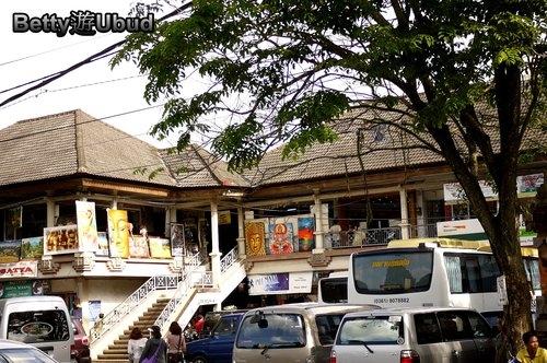 [峇里島]教你在Ubud烏布傳統市場殺價技倆秘訣