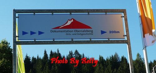 [奧地利]2011東歐蜜月Day2:阿爾卑斯山中小鎮、鹽洞+鷹巢、庫倫洛夫