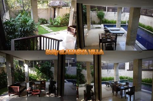 [峇里島]水明漾區CP值高的住宿推薦:THE AMASYA VILLA