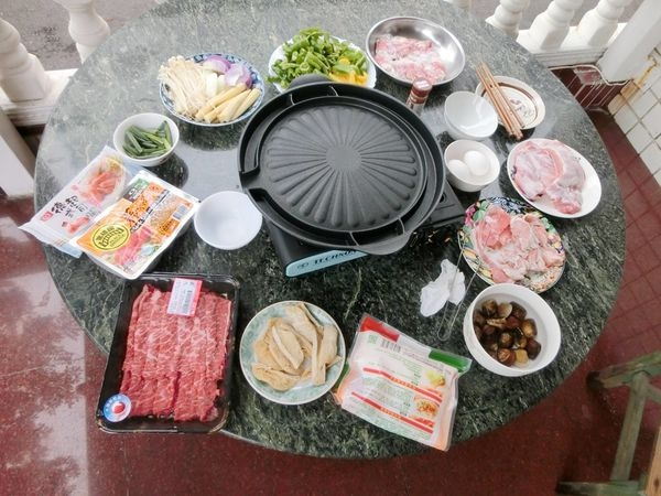 韓國Kitchen Art不沾烤盤12