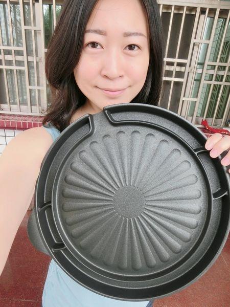 韓國Kitchen Art不沾烤盤23