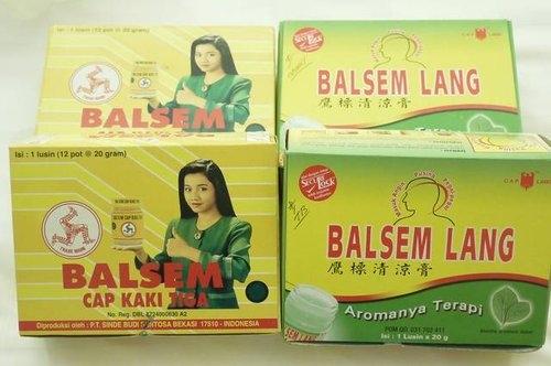 [峇里島]必買藥妝品-鷹標清涼膏