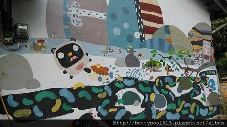 [台東二天一夜]尋找藝術部落-都蘭糖廠藝術村/都蘭新東糖廠