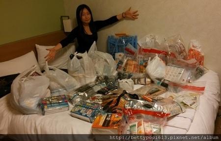 [沖繩]2015必買TOP20戰利品◆國際通、AEON超市買到手軟還扛不回家(附AEON95折優惠券)