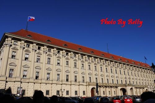 [布拉格]2011東歐蜜月Day5:布拉格Prague 市區觀光