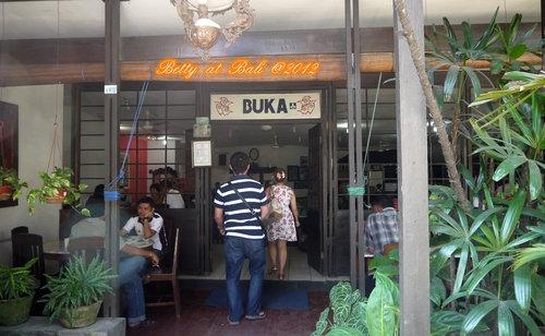 [峇里島]獨特醬料烤雞飯到峇里島絕對不能錯過的TALIWANG BARU