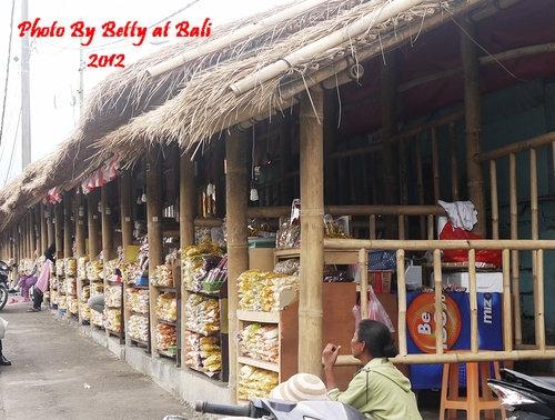 [峇里島]必逛香料市場Spicy Market