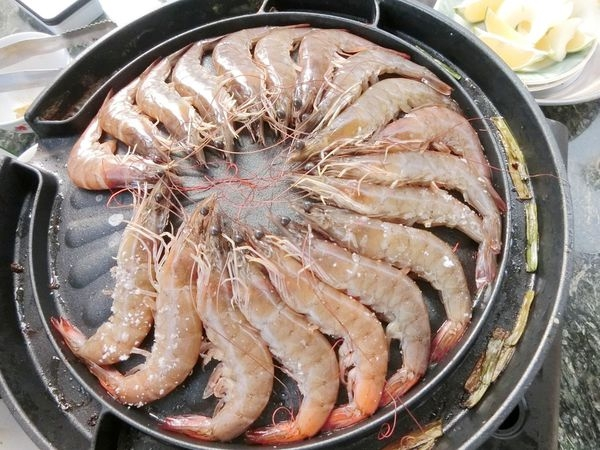 韓國Kitchen Art不沾烤盤21