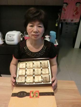 [團購試吃]鳳飴本鋪 鳳梨酥禮盒♡中秋節、端午節送禮的好選擇