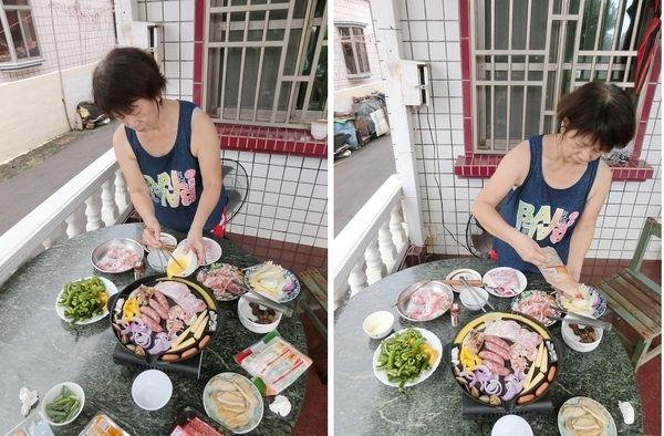 韓國Kitchen Art不沾烤盤13