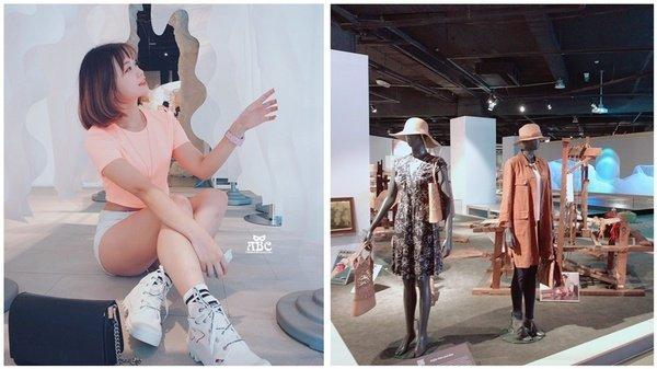 纖維工藝博物館介紹常設展華麗派對與特展縫隙-20200902-164719.JPEG