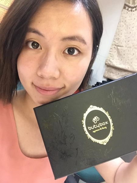 【ButyBox】▌2015年八月份butybox美妝體驗盒 ▌省荷包小智慧購買前先來試用看看