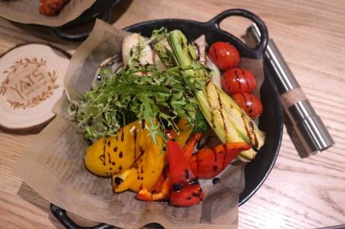 【新竹美食】葉子YATS義法式歐風料理::STAY TO EAT 生活中享受高質感料理::聚餐約會新去處