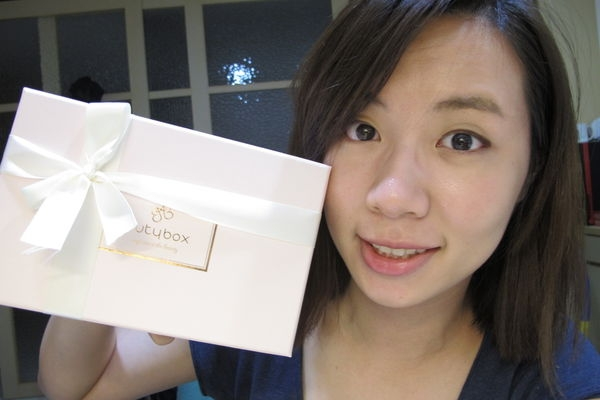 【ButyBox】▌2015年七月份butybox美妝體驗盒 ▌購買前先來試用看看