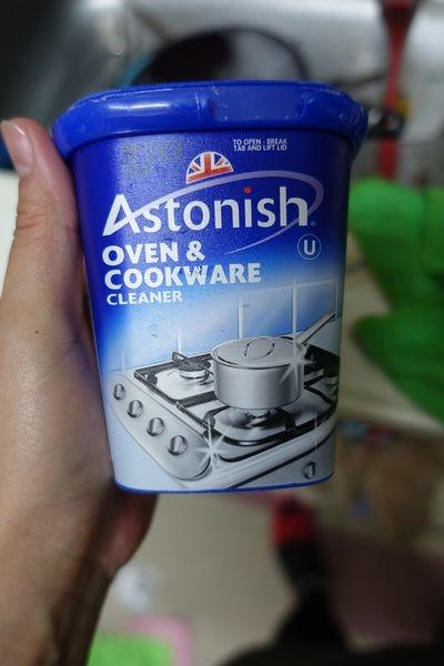 【清潔】Astonish英國潔~速效去污廚房去污霸